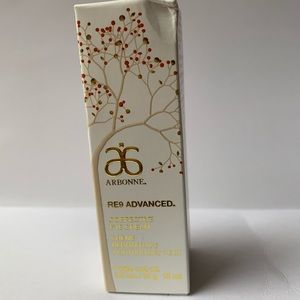 RE9 Advanced Corrective Eye Cream